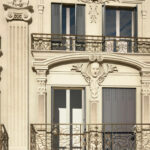 Fensterläden Provence