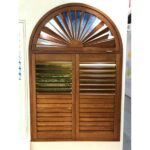 Holz Shutters