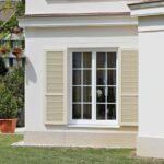 Sichtschutz Fensterläden
